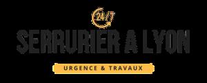 Logo Serrurier A Lyon